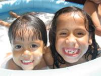 """Cuidar los dientes de """"leche"""": clave en la salud oral del adulto"""