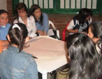 Se inician encuentros comunales sobre política pública de mujer y género