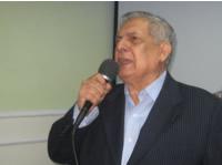 El senado colombiano está compuesto por delincuentes