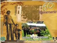 La Escuela de Suboficiales de Sibaté está de aniversario