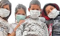 Jornada de vacunación contra la AH1N1