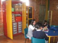 Posibles anomalías en construcción de aulas tecnológicas identifica Secretario de Educación