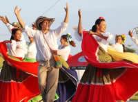 En el parque San Luis de Soacha se vivirá el Carnaval de Barranquilla