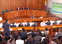 Corte Constitucional hundió el Referendo