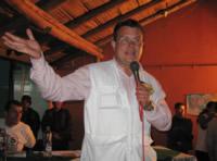 Juan Miguel Méndez le apunta a fortalecer la educación