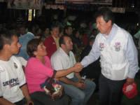 1.Impulsar subsidios de vivienda para la población campesina propone Fernando Ramírez
