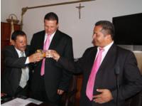 Comenzaron las sesiones ordinarias en el concejo de Soacha