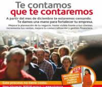 Hasta el 9 de abril se adelantará el censo empresarial en Soacha