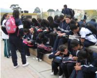 Se declara la emergencia educativa en Soacha