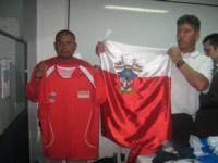 Siete jóvenes de Soacha representarán a Colombia en Aruba