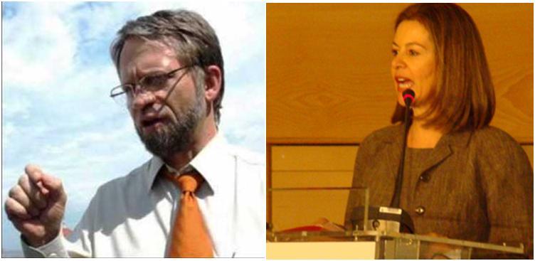 Mockus y Noemi, se destacan en la consulta de partidos