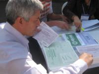 Hoy inician los escrutinios Auxiliares, Municipales y Distritales