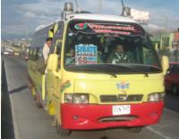 Avanza proyecto para conformar operador único de transporte