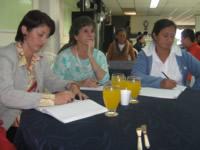 Continúa construcción de política pública para la  mujer