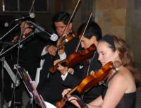VI Encuentro de música religiosa en Sibaté