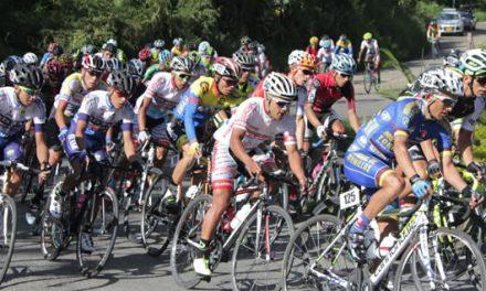 En Cajicá se realizó Copa Nacional de Ciclomontañismo