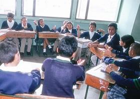 Personería de Soacha y personeros estudiantiles: una articulación en pro de la democracia