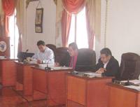 Durante dos días se debatió el problema de inseguridad en el concejo de Soacha