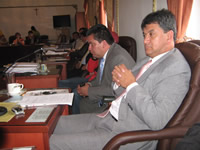 Concejo cuestiona licencias para planes de vivienda que se construirán en Soacha