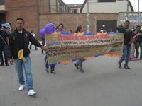 SENA Soacha celebró el día de la tierra y del libro