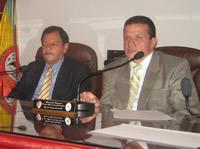 Recta final para aprobar acuerdos en el Concejo Municipal
