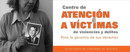 Jornada especial de atención a víctimas del conflicto armado