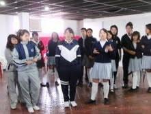 Lúdica y recreación en la primera jornada de capacitación a personeros estudiantiles