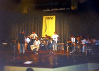 10 años de «River Jazz  Band»