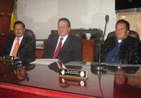 Inseguridad y movilidad, dos temas que generaron debate en el concejo