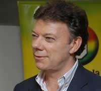 Juan Manuel Santos visitará a Soacha este sábado