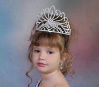 «Miss pequeñita 2010»  abre sus convocatorias