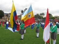 Con futsal comienzan los Juegos Deportivos Intercolegiados en Soacha