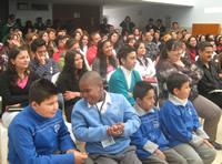 """""""Aprendiendo con el Bicentenario"""" en el VII Foro Educativo Municipal"""