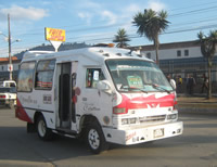 Se agota el tiempo para conformar el Operador Único de Transporte en Soacha