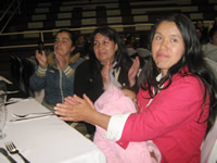 """Emotivo """"Día de la Madre"""" para las líderes de Familias en Acción"""