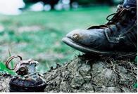 Primer par de botas antiminas se producirá en Colombia