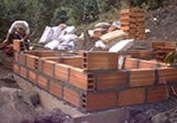 Subsidio de construcción de vivienda rural en lote propio