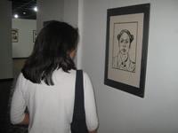 """Exposición gráfica """"IN SITU"""" se verá hasta el 28 de mayo"""