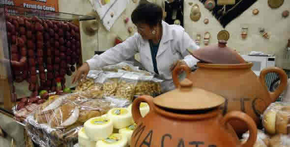 Artesanos de Soacha aún pueden inscribirse para participar en la Feria de las Colonias