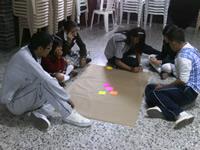 Cartografía Social, un pequeño diagnóstico de la situación de los jóvenes en Soacha