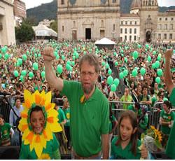 Onda Verde, nueva emisora online