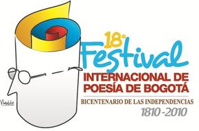 XVII Festival de poesía de Bogotá