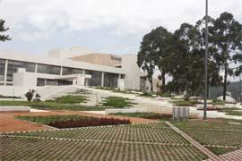 Una de las bibliotecas más grandes de Latinoamérica abre sus puertas