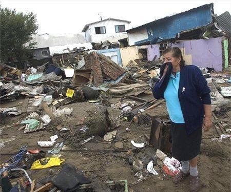 ONU presenta campaña para ciudades más seguras frente a desastres naturales