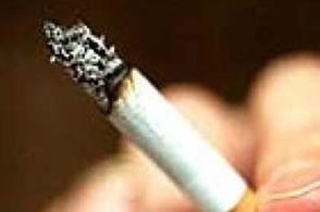 Promoción de vida saludable para contrarrestar el consumo de tabaco