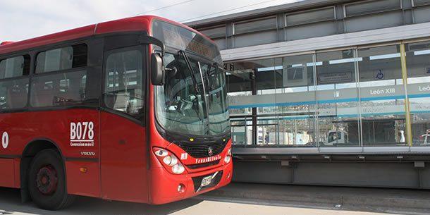 Transmilenio habilita servicio en estación León XIII de Soacha
