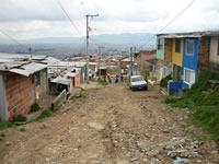 Personería dice que desplazamiento y amenazas en Soacha disminuyeron