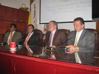 Se instaló segundo periodo de sesiones ordinarias en el concejo municipal