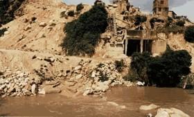 Daños al río Tunjuelo ascienden a $300 mil millones de pesos