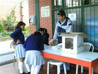 SINDEXUA eligió sus representantes ante la subdirectiva municipal